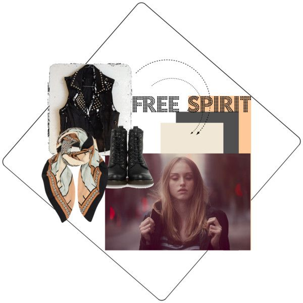 """Free Spirit!"" by antoniaoma on Polyvore"