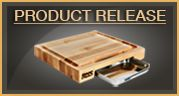 John Boos | Butcher Block, Cutting Board, Countertops and Stainless Steel Products