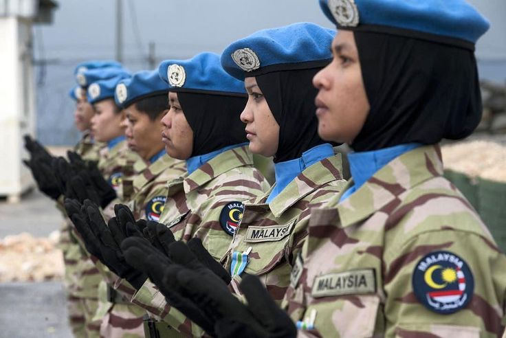 Why do we need more women in peacekeeping operations?  Today women represent only 6% of deployed #UnitedNations peacekeepers in the positions of staff officers and military observers.  Women peacekeepers can empower women in the host communities, interview survivors of gender-based violence, strengthen the situational awareness of the mission by interacting with women in societies where women are prohibited from speaking to men, and assist female ex-combatants during the process of…
