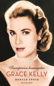 Seurapiirien kuningatar - Grace Kelly (4€)