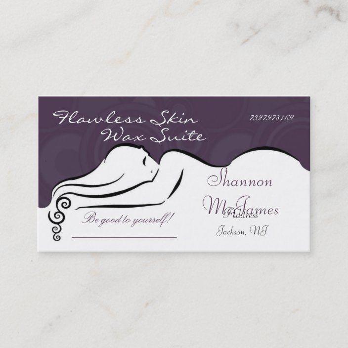 Darla S Business Cards Zazzle Com Free Business Card Templates Personal Business Cards Business Cards Online