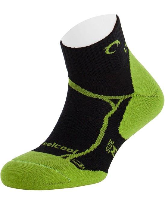 Amazing deal on the Lurbel Aitana Cool-Tech Socks. Only available in Canada here.