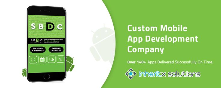 #Inheritx is top premier #iPhone #Android #Mobile #App #Development #Company based in #India & #USA