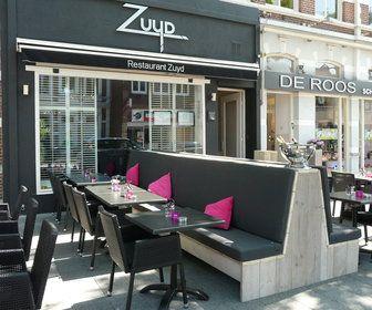 Restaurant Zuyd in Breda