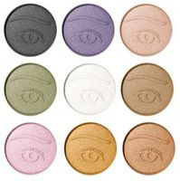 2014 Nuevo maquillaje de la marca Elf maquiagem e.l . f . serie de lápiz de labios sombra de ojos se ruboriza pequeñas ironpan 150 cosméticos paleta de sombra de ojos