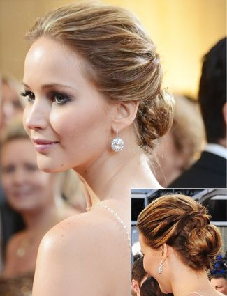 tie hair styles 40 best images about wedding amp black tie hair ideas on 6656