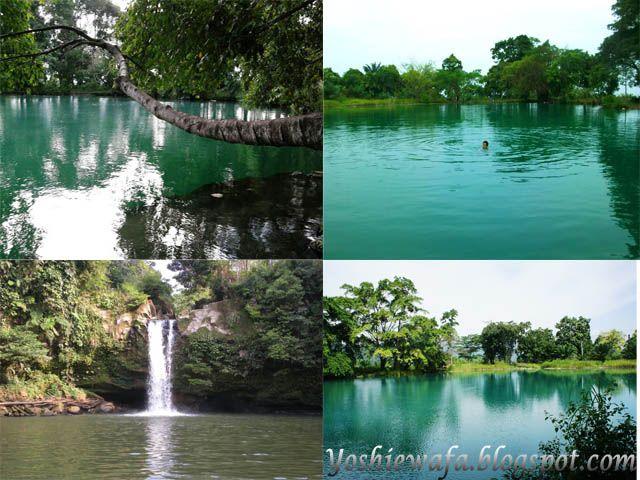 danau linting  #wisata #alam # visit to medan