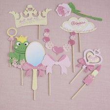 Für kleine Prinzessinnen oder solche, die es sein wollen
