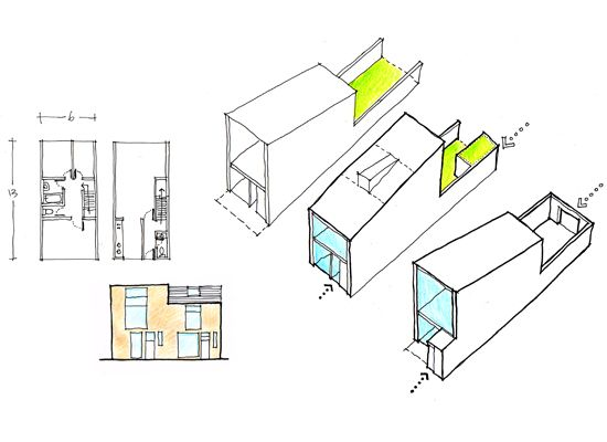 Housing Typology Patternbook