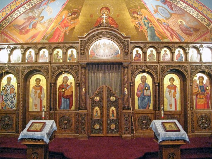 Orthodox church ☦☦