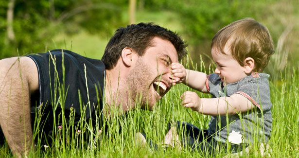 I will learn how to be a great father one day