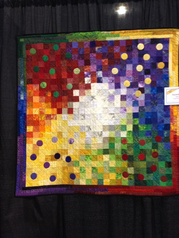 22 Best Quilt Show 2014 Phoenix Images On Pinterest Phoenix