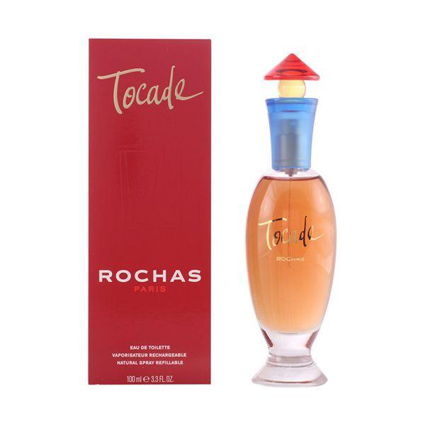 Rochas - TOCADE edt vapo refillable 100 ml - Akuun