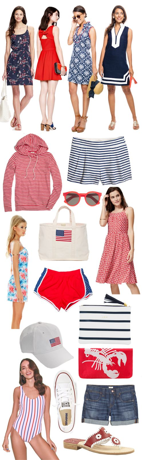 fourth of july outfit baby