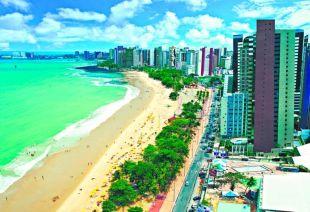 F.G. Saraiva: Forbes Brasil destaca NE e mostra Fortaleza