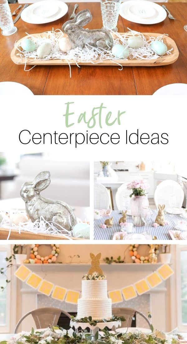 Easter Tables That Reflect Love Grace In 2020 With Images