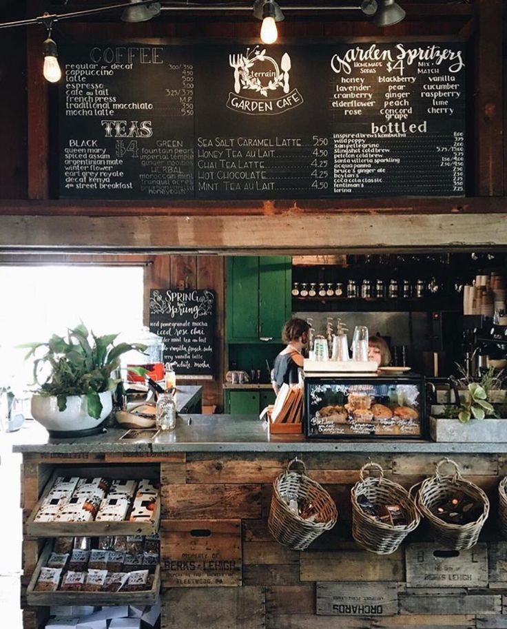 70 Coolest Coffee Shop Design Ideas: Best 25+ Cash Wrap Ideas On Pinterest