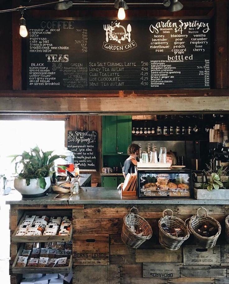 Ideas about coffee shop menu on pinterest