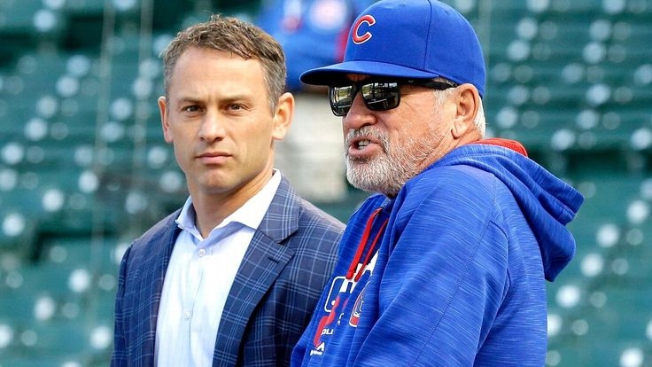 Will the Cubs be major trade deadline players? Joe Maddon and Jed Hoyer talk upgrades