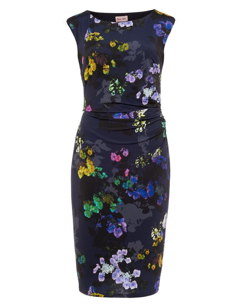 Buy your Phase Eight Emma Floral Print Dress online now at House of Fraser. Why not Buy and Collect in-store?