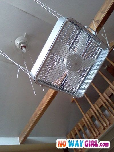 9 best unusual ceiling fans images on pinterest