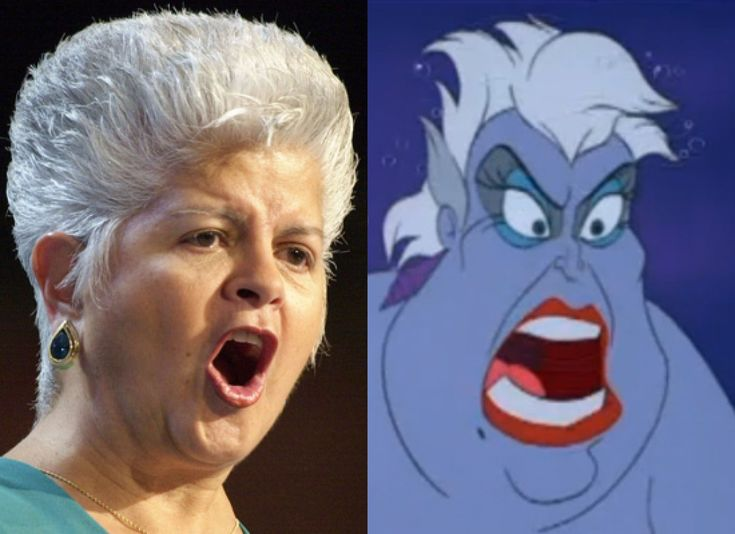 Politicians Who Look Like Disney Characters - Grace Napolitano (D-Calif) #PoliticiansLookLikeDisneyCharacters #GraceNapolitano