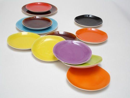 39 best designer plates images on pinterest porcelain dinnerware and ceramic pottery. Black Bedroom Furniture Sets. Home Design Ideas