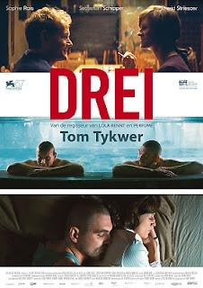 3 (Drei) - Tom Tykwer - Alemanha (2010)