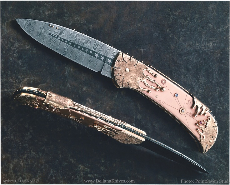 forged rose template - 17 best images about dellana 39 s knives on pinterest