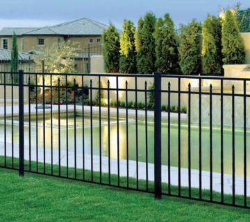 33 Best Images About Ornamental Fencing Ideas On Pinterest