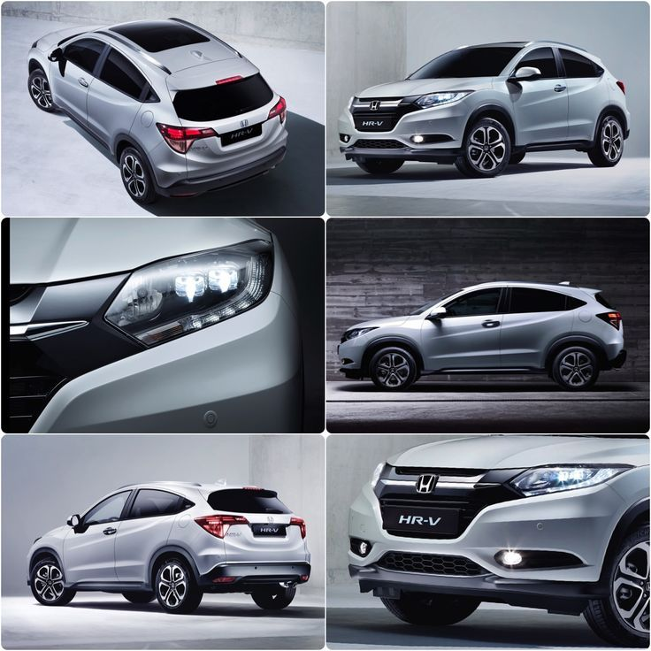 30 Best Honda HR-V Images On Pinterest