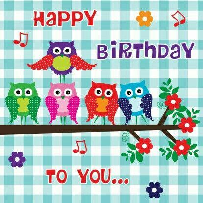 Happy Birthday to you... SparkleWithJennifer.OrigamiOwl.com