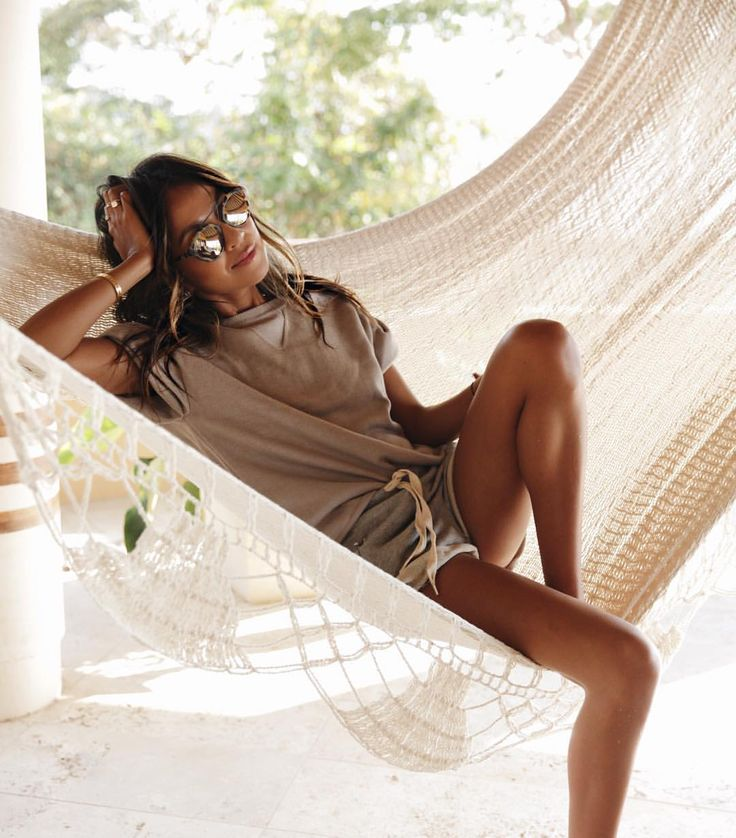"""Shop Sincerely Jules on Instagram: """"Loungin' in Parker Sweater x Lux Jogger Shorts. ❤ 