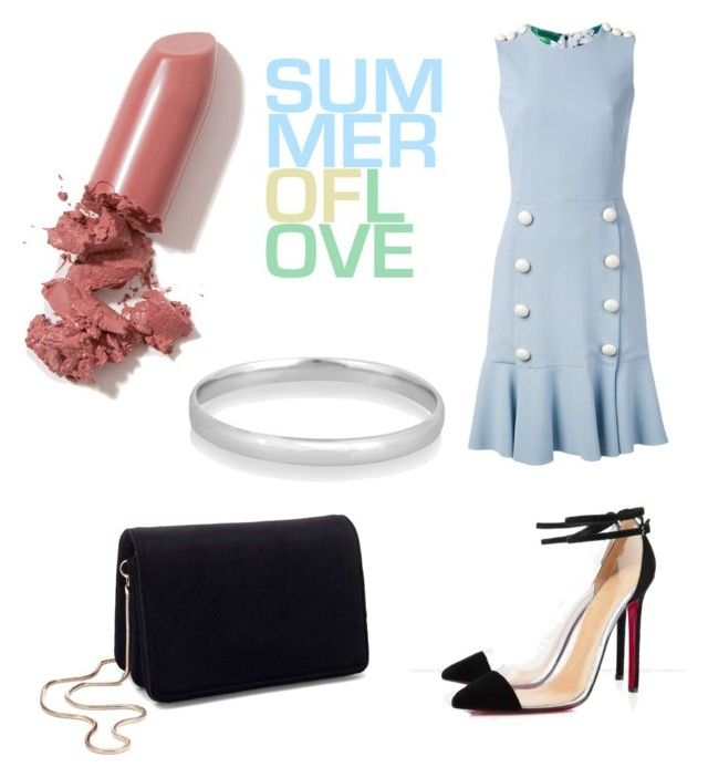 """""""Summer of love"""" by stacyk01 on Polyvore featuring мода, Dolce&Gabbana, Miss Selfridge и LAQA & Co."""