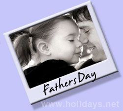 Father's Day on the Net - Inspirational Father's Day Quotes