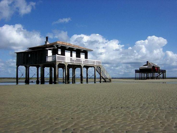 Las 25 mejores ideas sobre hotel bassin d arcachon en pinterest hotel gironde pyla sur mer y - Bassin starck ...