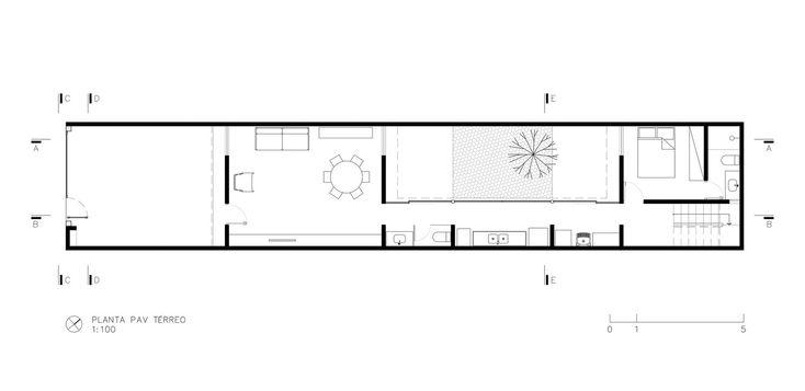 Gallery - Vila Matilde House / Terra e Tuma Arquitetos - 52