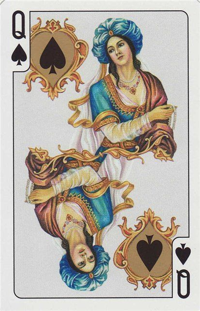 1337 best Playing cards images on Pinterest | Card games, Decks and