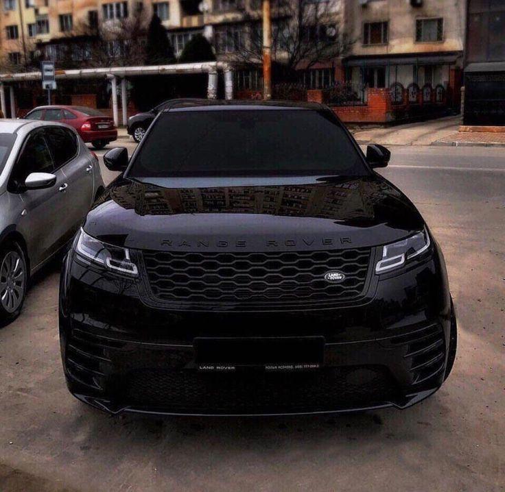 Range Rover Black Edition – #Black #Edition #Range #Rover   – Luxury Cars