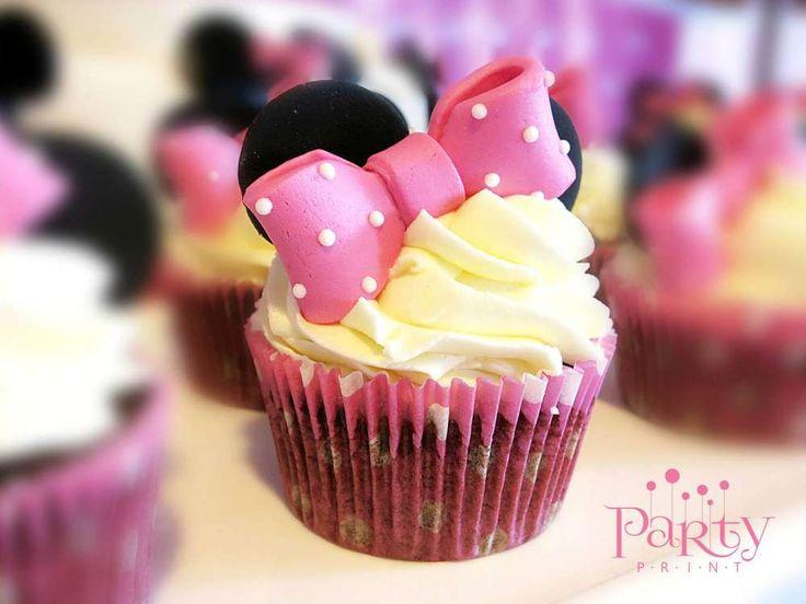 Shanice 1st Birthday | CatchMyParty.com