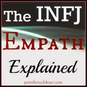The INFJ Empath Explained
