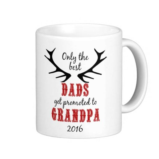 grandpa Mug, grandpa gift, dad gift