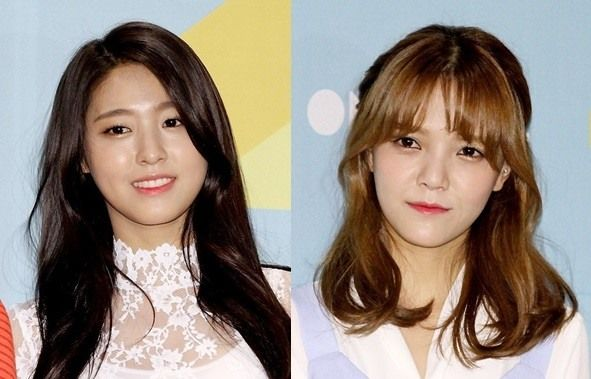 AOA's Seolhyun, Jimin, and Channel AOA Producers Issue Apology | Koogle TV