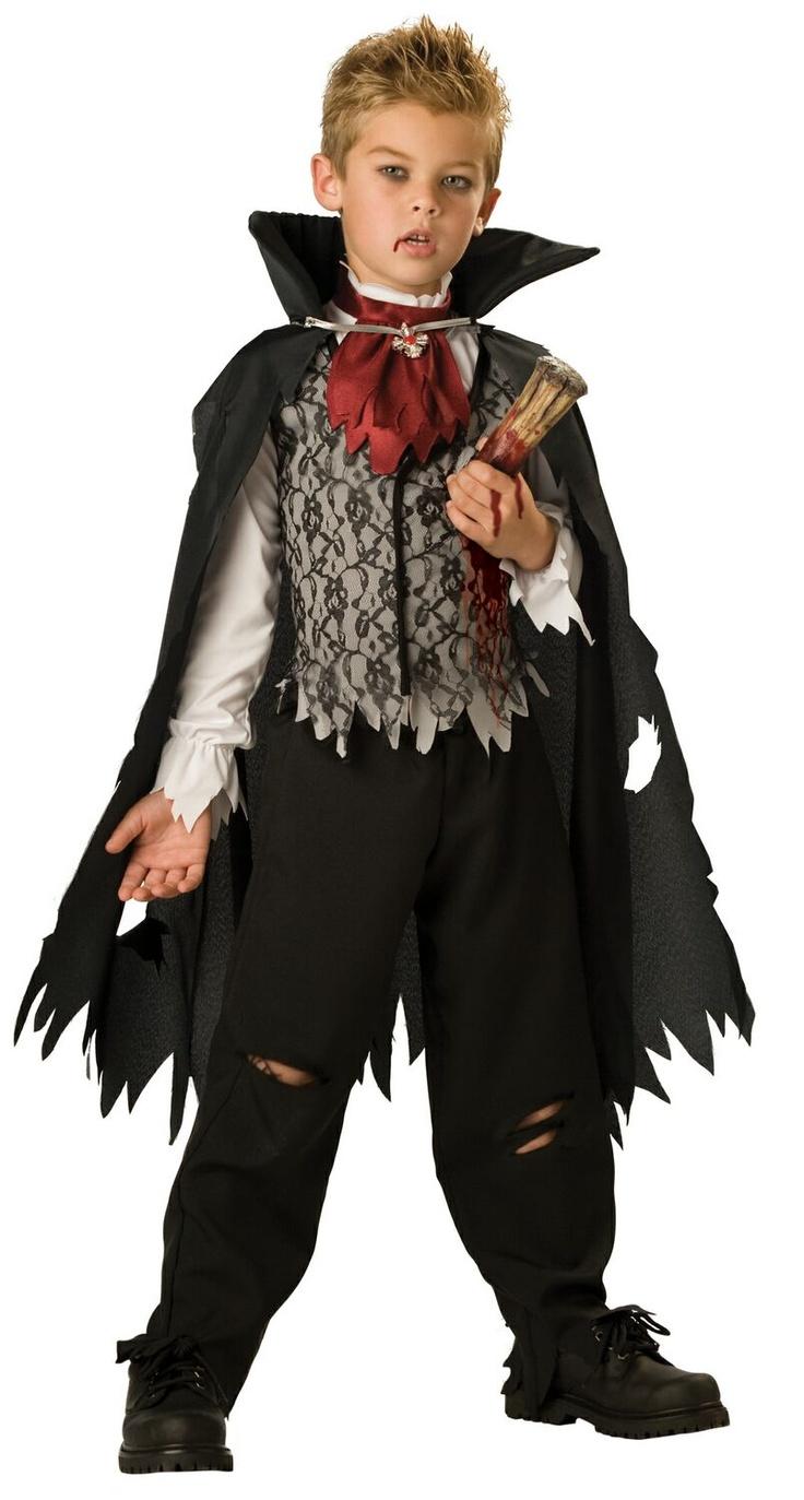 15 best Kids Vampire Costumes images on Pinterest