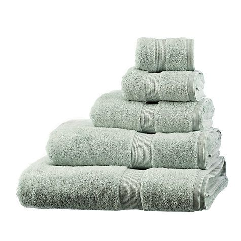 Buy John Lewis Ultimate Suvin Towels Online at johnlewis.com
