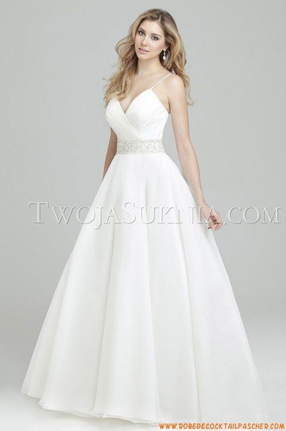 Robe de mariée Allure 2562 Romance