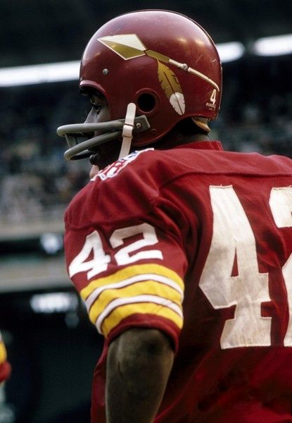 Charley Taylor - Washington Redskins
