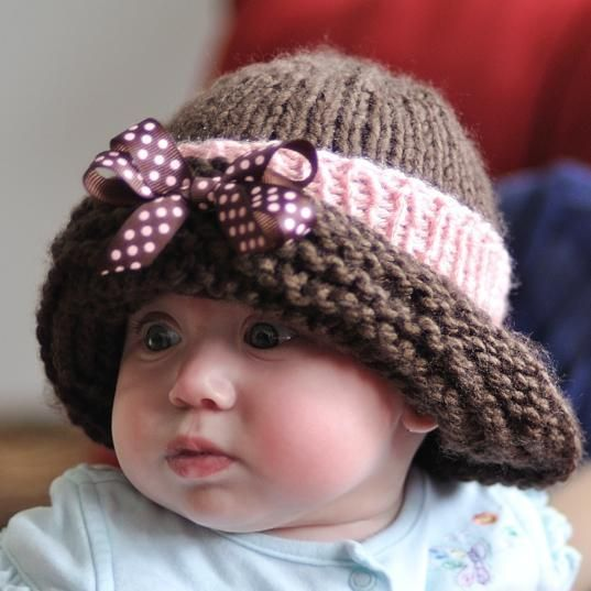 Baby Knitting Patterns Made Easy
