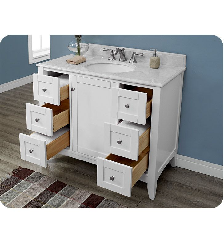 best 25+ 42 inch vanity ideas only on pinterest | 42 inch bathroom