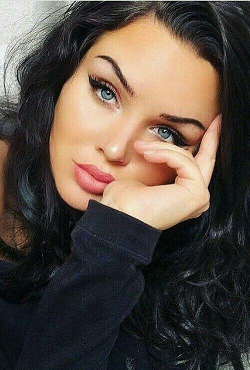 she is so beautiful!